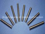 Tige en alliage de molybdène en tungstène personnalisée pour four à vide