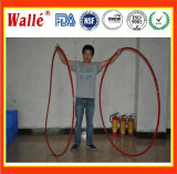 Guarnizioni della gomma di formato della guarnizione di gomma del grande diametro grandi