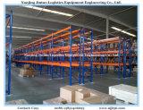 ストレージシステムのための倉庫の選択ヘビーデューティパレットラック