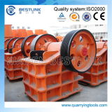 SteinCrusher Machine (Jaw Crusher) mit Good Price