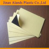 0,5 mm 1,0 mm 1,2 mm de PVC adhesivo de doble hoja de Álbum de fotos