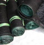 Сеть тени Sun обыкновенного толком Weave самого лучшего HDPE качества пластичная