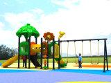 Игрушки детей спортивной площадки оборудования пригодности парка атракционов напольные