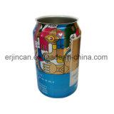 عادة [كل] ألومنيوم شاي علب مع عادة طبعة