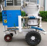 machines de gunitage sec électrique PZ-3 béton pour la vente de machines de pulvérisation