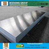 Hot Sale 6061 Folha de chapa de liga de alumínio