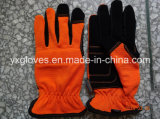 Glove-Weight Glove-Work Glove-Industrial Glove-Cheap Glove-Gloves de levage
