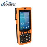 3G/GPRS 어려운 Barcode 스캐너 휴대용 소형 정보 수집 장치