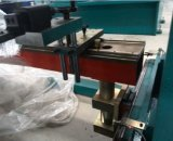 Máquina de dobra hidráulica (wc67k -100t * 2500)/freio imprensa hidráulica/máquina de dobramento placa de metal