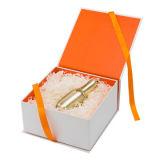 Cosméticos de lujo personalizado caja de embalaje de papel