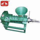 La noix de coco de haute qualité en usine / Huile d'arachide huile Expreller Appuyez sur 6YL-100