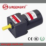 60W 90mm indução AC Motor de engrenagem