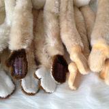 Giocattolo popolare su ordinazione della peluche del regalo dei capretti del CE lanuginoso molle della gorilla