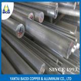丸型の建築工業で広く利用されたアルミニウム鋼片棒