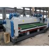 8 Pés Peeling de folhear torno mecânico usado em equipamentos de produção de contraplacado