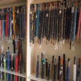 صنع وفقا لطلب الزّبون 16 ألواح خشبيّة مقبض دليل استخدام مظلة مفتوح مستقيمة