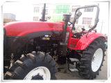 스리랑카를 위한 100HP 110HP 4X4 트랙터 중국제