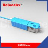L de type Mini coin de la pompe de vidange des condensats pour l'air Conditionor la pompe à eau