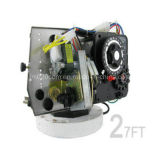 Water Filterのための自動Filter Valve Fleck 2750ft