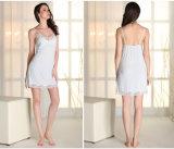 """Pijamas """"sexy"""" Sy10306633 de Microfiber das mulheres por atacado do Nightwear da roupa de noite"""