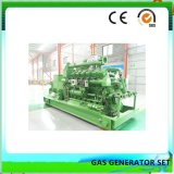 Generador de gas de carbón con Ce y ISO Certificado (10-500KW).
