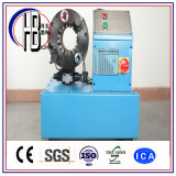 Cer ISO 1/4 '' ~2 '' freier Schlauch-quetschverbindenmaschine der Formenfinn-Energien-P20