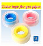 TeflonBand van de Kleur van de Levering van de Fabriek van China de Roze, Gele, blauwe, Witte