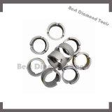 Segment de foret de faisceau de diamant de boucle de tête pour le granit