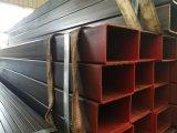 Heiß/walzte quadratische Stahlrohr-Fertigung kalt