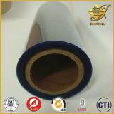 Film dur transparent clair durable de PVC pour l'impression