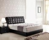 Rey del resorte del tamaño del colchón Venecia ABS-2502