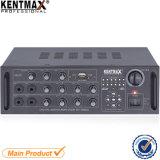 4 Ohm di audio amplificatore di potere professionale con USB/SD