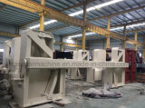 Mármore Block Gang Saw & Stone Machine for Cutting