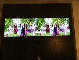 Bisel de 5.3mm de 55 pulgadas LG 3X3 Video Wall