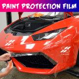 film auto-adhésif clair superbe de protection de 1.52X15m pour la peinture de véhicule