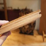 世帯か商業設計されたカシ木床タイル