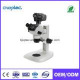 De digitale Camera van de Microscoop voor Optisch Lens & Instrument Magnifier Micrscopes