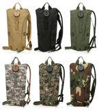 7 Cores Tactical caminhadas andar de caça Saco de água militar a hidratação Pack