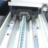 Fabricado en China Mini encerrado/Nlight Raycus IPG/fibra láser Máquina de corte de metal