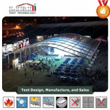 Tente en aluminium de dôme de voûte d'Arcum de tente d'exposition de 1000 personnes