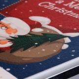 Banco de la energía del regalo de la Navidad del fabricante para el regalo de la promoción