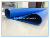 This Resistant Approved UV Reinforced PVC Waterproofing Membrane for Exposed Roofing