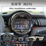 "7 de "" MiniSteun Navigatior Carplay van de Auto van 2015 Audio of Anti-Glare (Facultatief)"