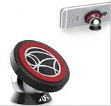Горячая продажа повороты на 360 градусов для установки в магнитных телефон владельца автомобиля