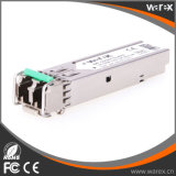 1,25 g Compatível 1530nm 80 km SFP CWDM Optical Transceiver