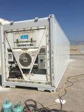 Новые белого цвета используется Daikin / перевозчик / Термо Кинг генераторах холодильными емкость холодной контейнер