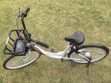 """24台の""""リアルタイムの追跡の軽いポータブル240Wの電気バイク"""