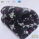 クイーンサイズ極度の柔らかい赤ん坊心配のフランネルの羊毛毛布の双生児