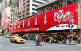 Bannière en PVC à bannière en PVC Bannière Flex Impression numérique (300dx500d 18X12 440g)