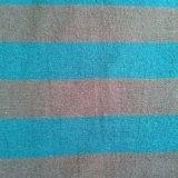 Tissu en nylon de Spandex de seule piste de type pour le vêtement